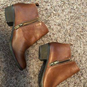 Lucky basel bootie